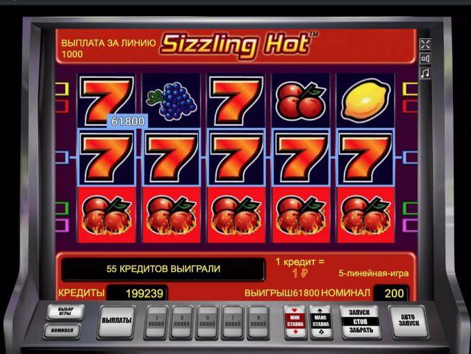 Программа взлома казино